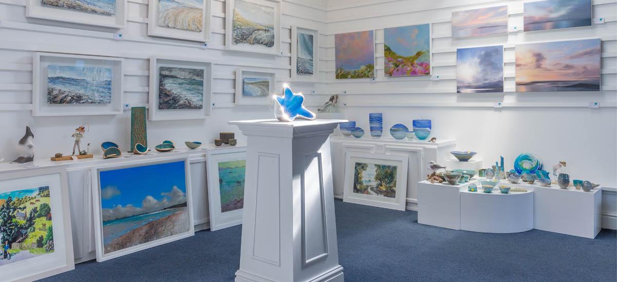 Gallery Tresco Rob Besant 1