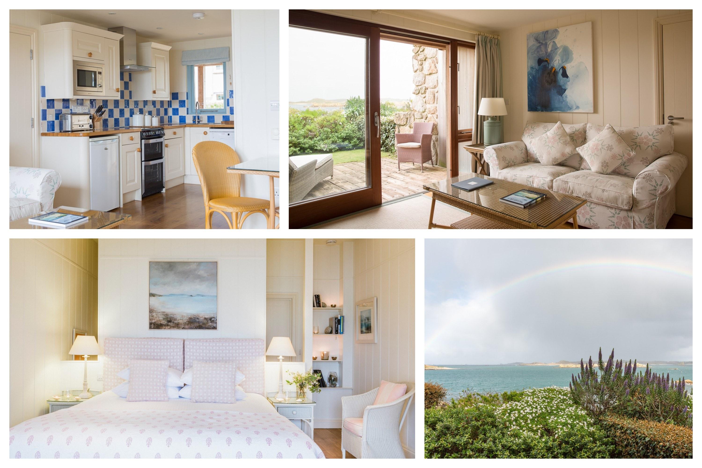 Sea Garden Apartment Winter