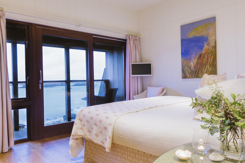 Tresco Sea Garden Apartments Christmas 8