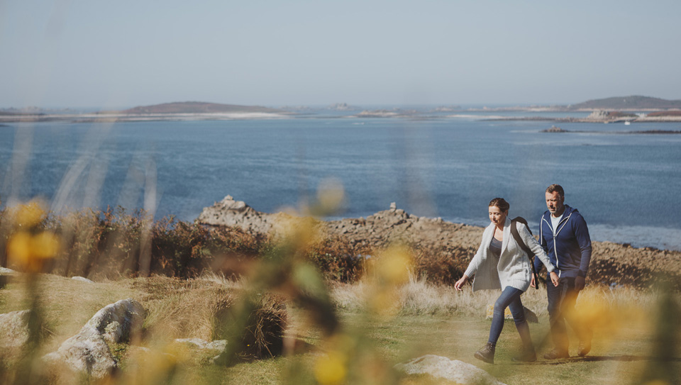 Walk Scilly April 2019 Lo Res Credit Visit Isles of Scilly